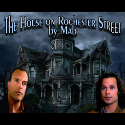 The House on Rochester Street