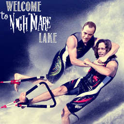 Welcome to Nightmare Lake